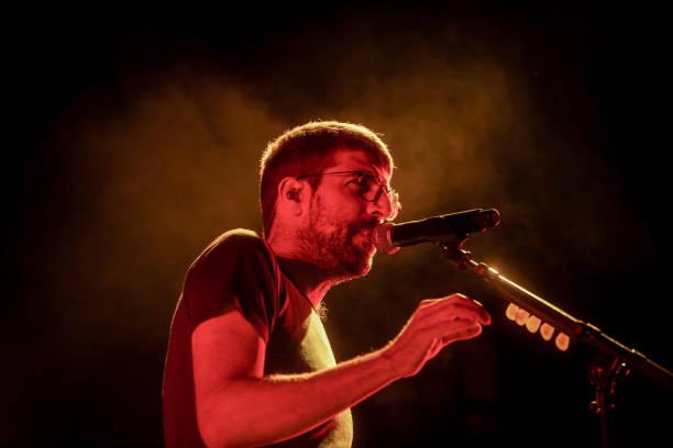 ESP: Manel Concert In Madrid
