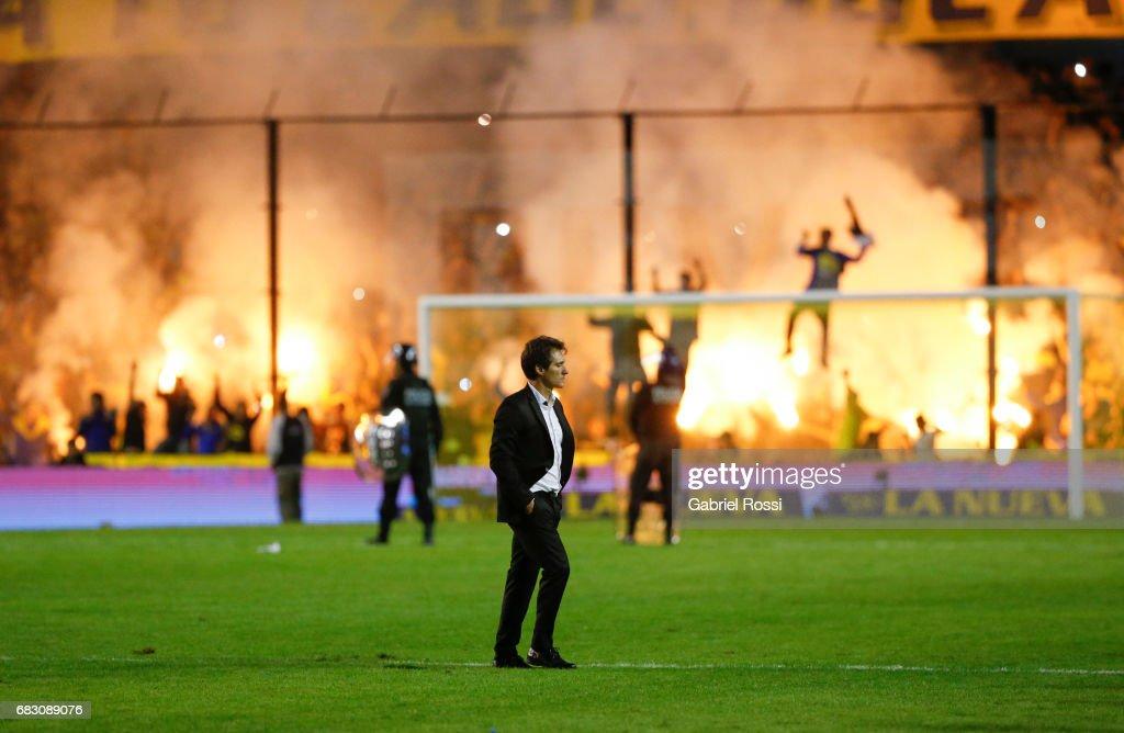 Boca Juniors v River Plate - Torneo Primera Division 2016/17 : News Photo