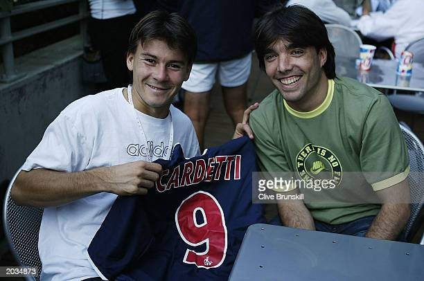Martin Cardetti Pictures And Photos Getty Images