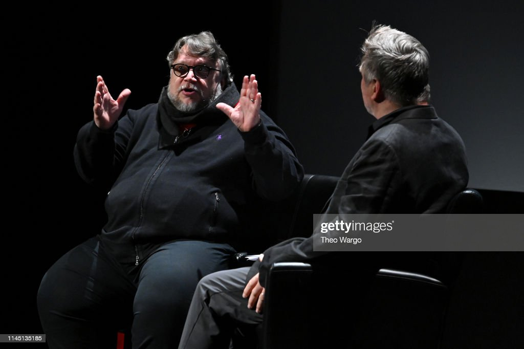 NY: Tribeca Talks - Directors Series - Guillermo del Toro - 2019 Tribeca Film Festival