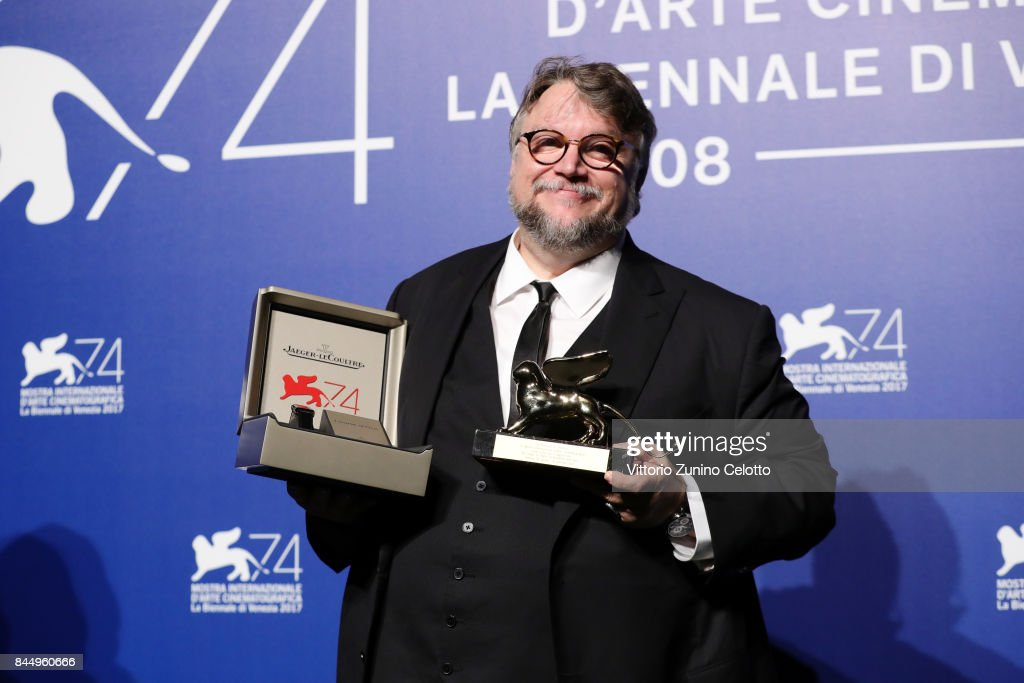 Award Winners Photocall - 74th Venice Film Festival