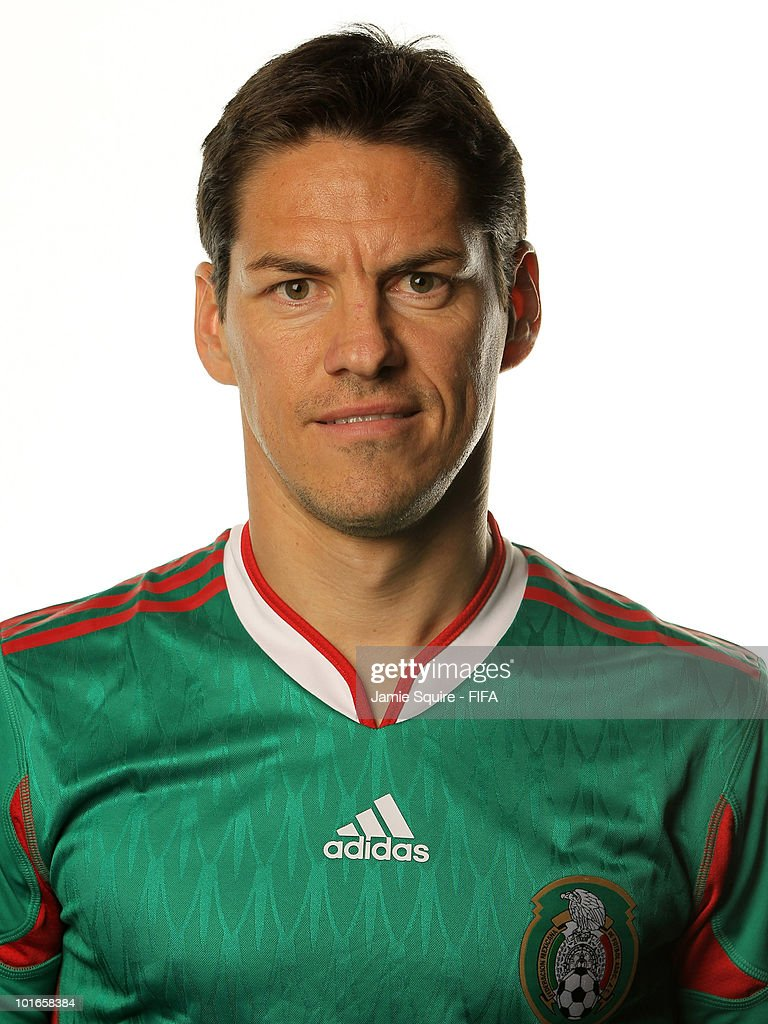 Mexico Portraits - 2010 FIFA World Cup