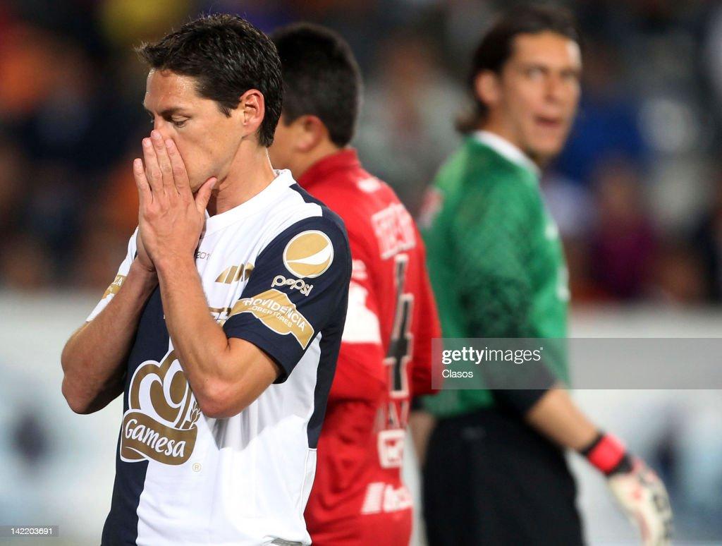 Tijuana v pachuca - Clausura 2012
