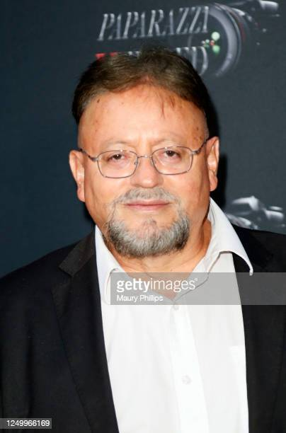 Guillermo Proano attends the Premiere of Paparazzi XPosed on June 15 2020 in Los Angeles California