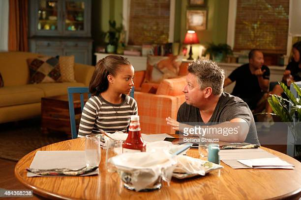 MISTRESSES Guilt By Association April's guilt about Daniel leads to trouble in her relationship with Blair which ultimately brings her closer to Lucy...