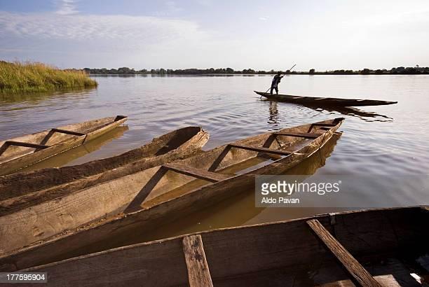 guinea, babila, village near kouroussa - guinea stock pictures, royalty-free photos & images