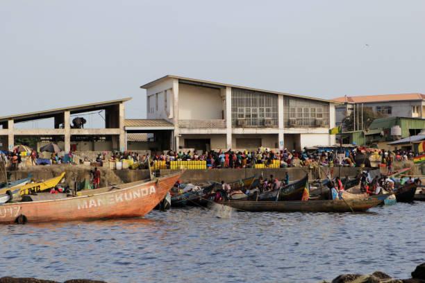 Conakry, Guinea Conakry, Guinea