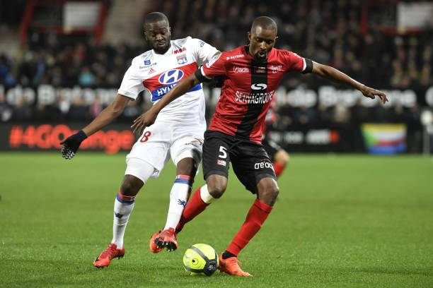 Image result for Guingamp team 2018