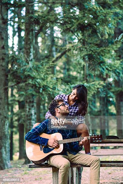 Guitar lovers