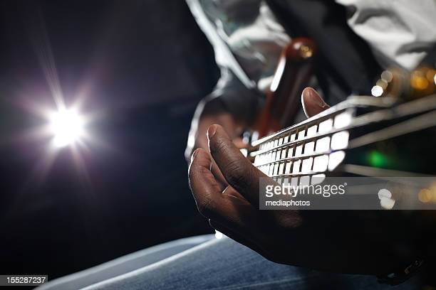 Guitar performance