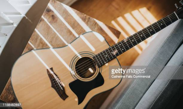 guitar - guitar stock pictures, royalty-free photos & images
