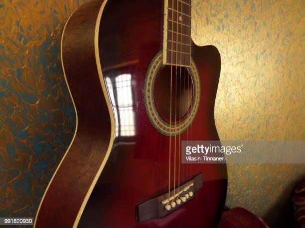 guitar - chitarra classica foto e immagini stock