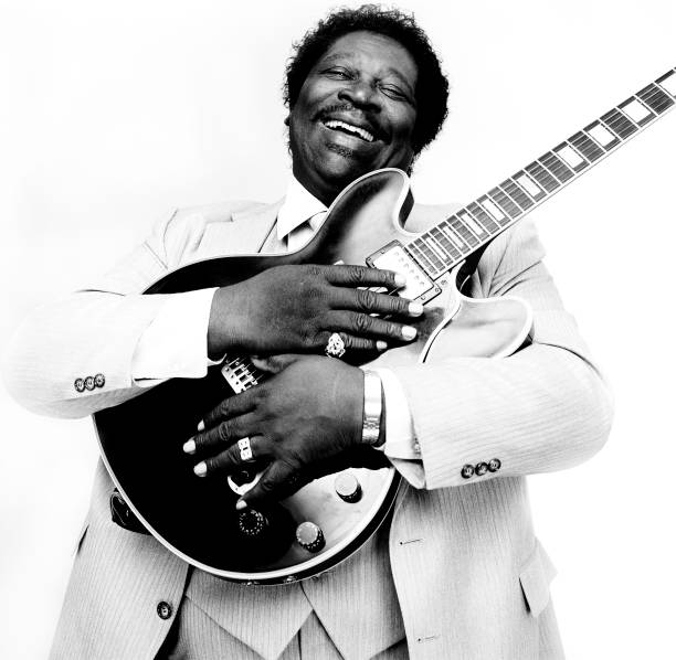 B King Photo Gallery