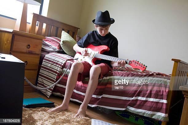 Guitare pratique