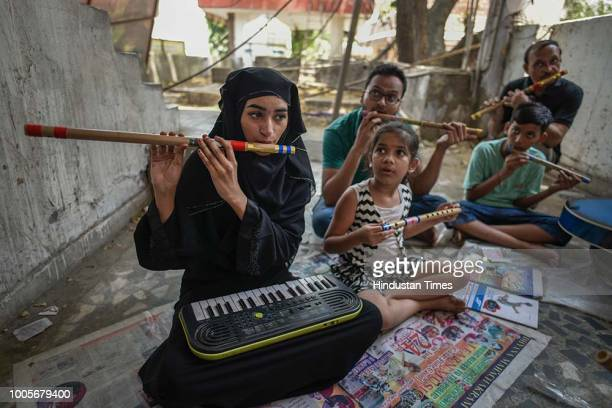 Guitar Rao's students from young children, teenagers and adults from all walk of life whore taking regular lessons, to armed forces personnel and...
