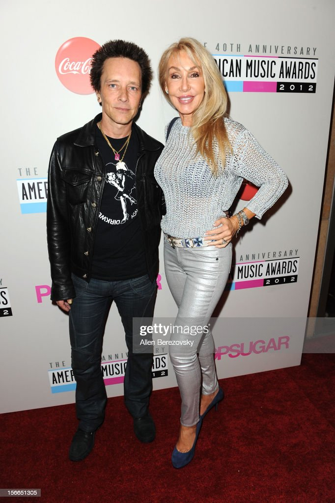 40th Anniversary American Music Awards - Charity Bowl Pre-Party