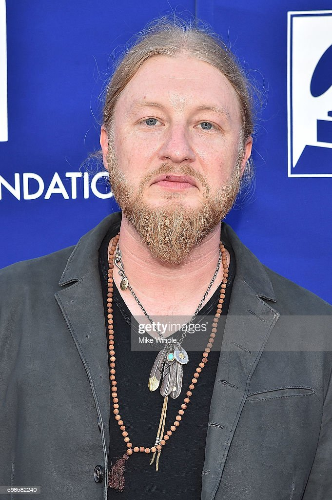 "GRAMMY Foundation's ""Icon: The Life And Legacy Of B.B. King"" - Arrivals"