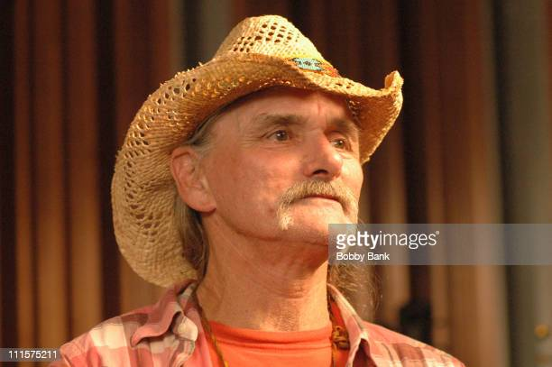 Guitarist Dickey Betts founding member of The Allman Brothers Band