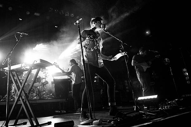 Young The Giant Tour Opener