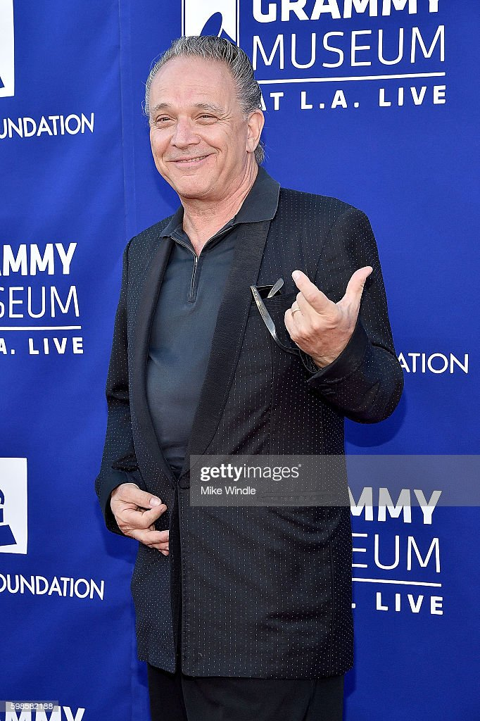 """GRAMMY Foundation's """"Icon: The Life And Legacy Of B.B. King"""" - Arrivals"""