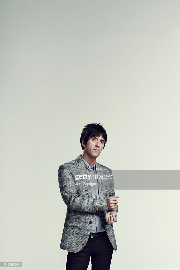 Johnny Marr, Esquire UK, May 1, 2014