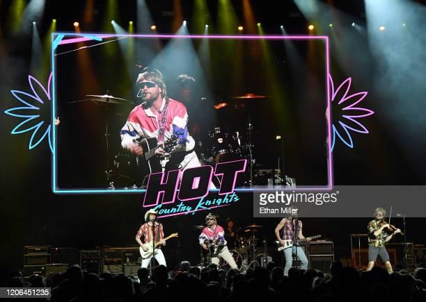 Guitarist Marty Ray Rayro Roburn recording artist Douglas Doug Douglason bassist Trevor Travis and keytar/fiddle player Terotej Terry Dvoraczekynski...