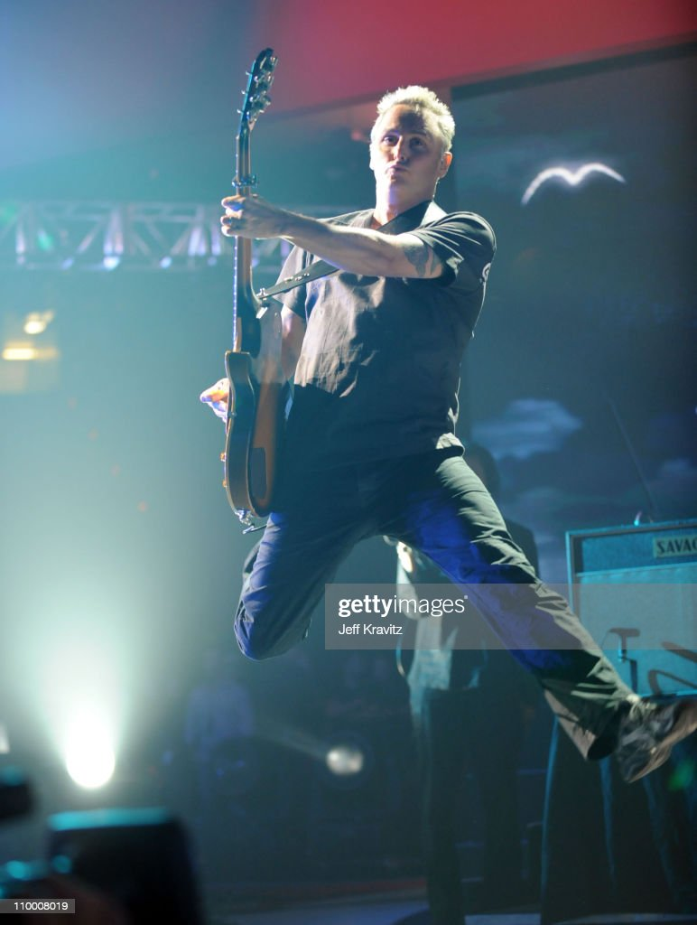 2008 VH1 Rock Honors - Show
