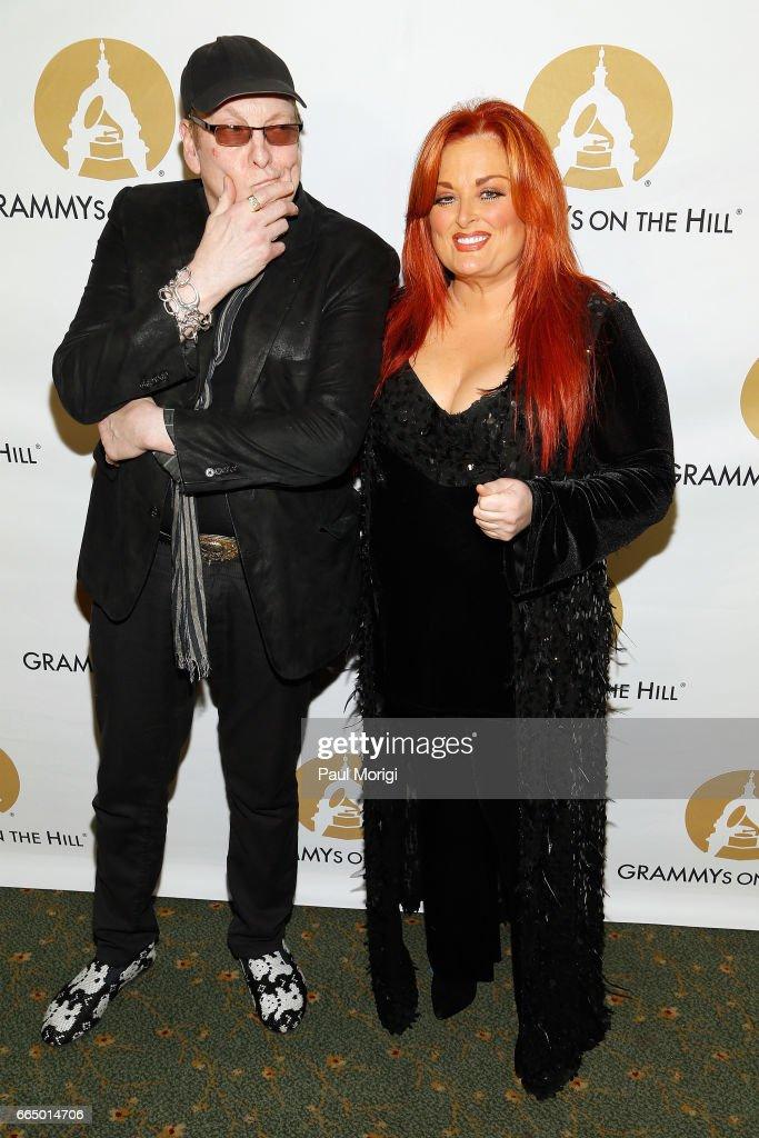 Grammys on the Hill Awards Dinner