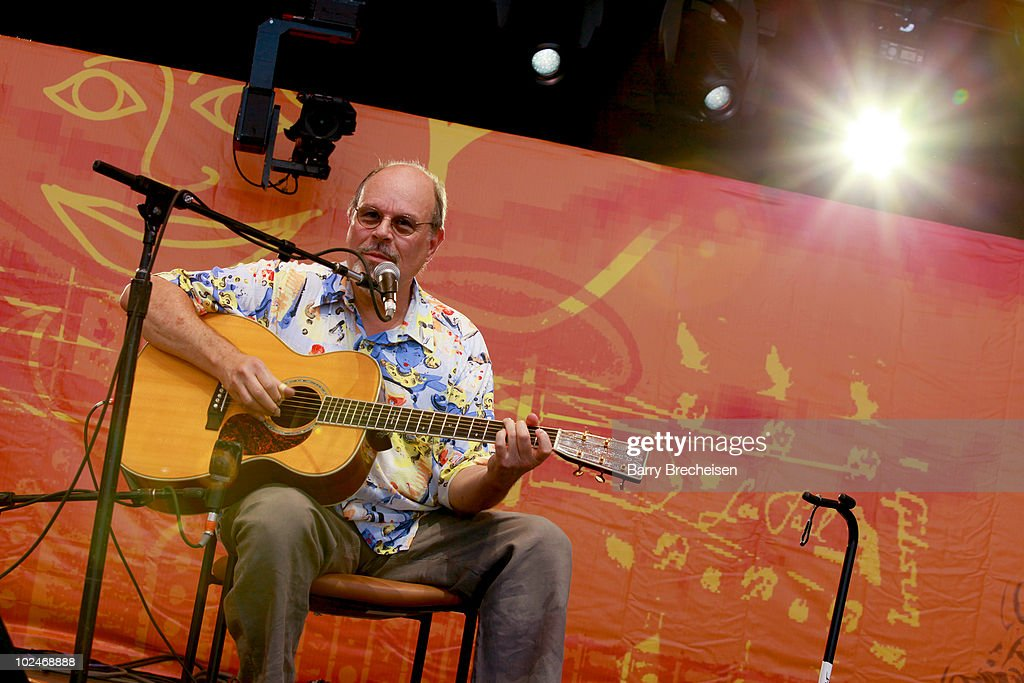 Eric Clapton's Crossroads Guitar Festival 2010 - Show : News Photo