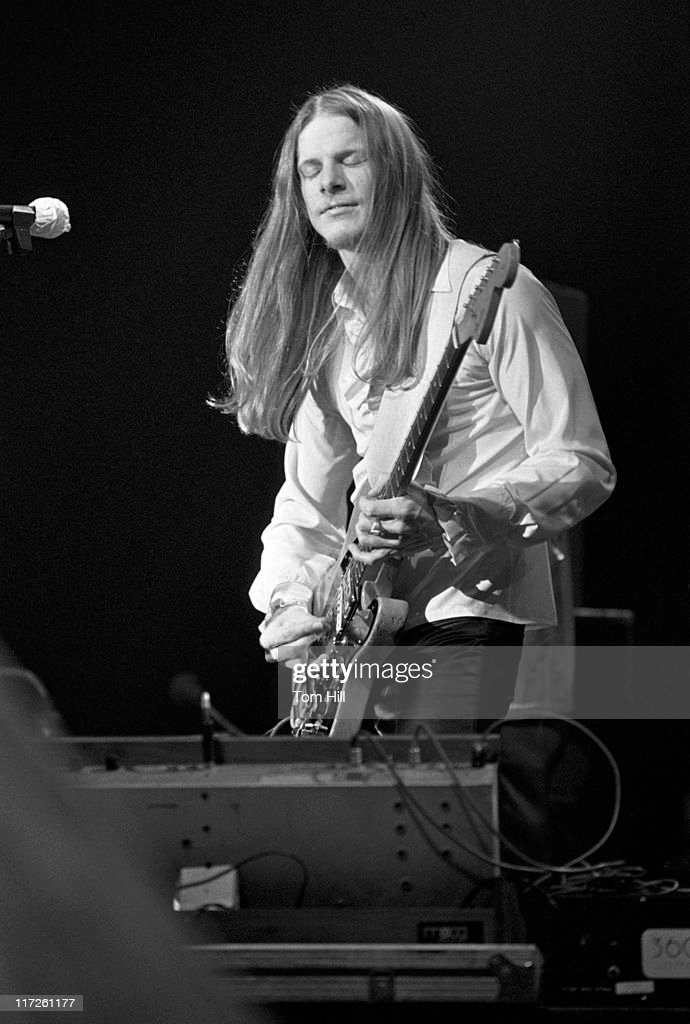The Dixie Dregs in Concert at the Capri Ballroom - February 21, 1979