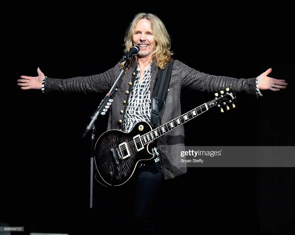 Styx Performs Live At The Pearl Concert Theater At Palms Casino Resort