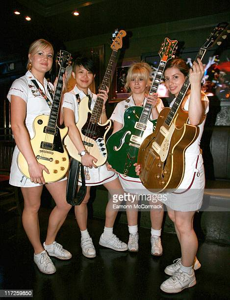 Hard Rock Cafe Hollywood Concert Series