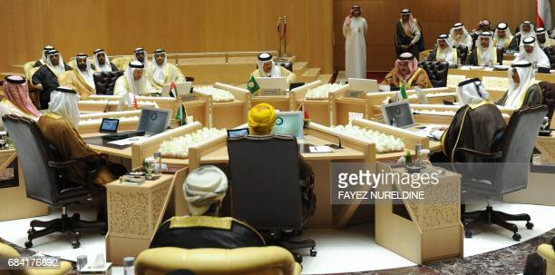 Gulf foreign ministers meet in the Saudi capital Riyadh on May 17 a few days ahead of the Gulf Cooperation Council summit The summit will be one of...