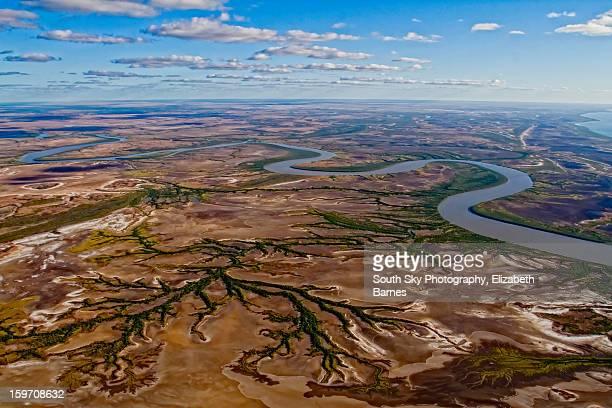 Gulf of Carpentaria Delta