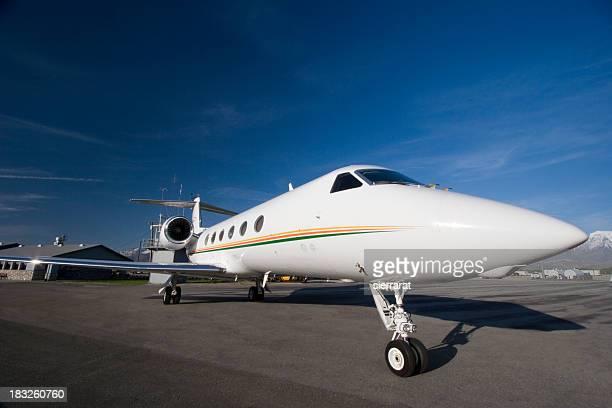 Gulfstream Flugzeugrumpf