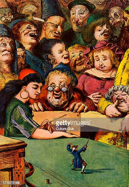 """gullivers travel analyses Jonathan swift, being a priest, was most interested in the political and literary activity in his book """"gulliver's travels""""."""