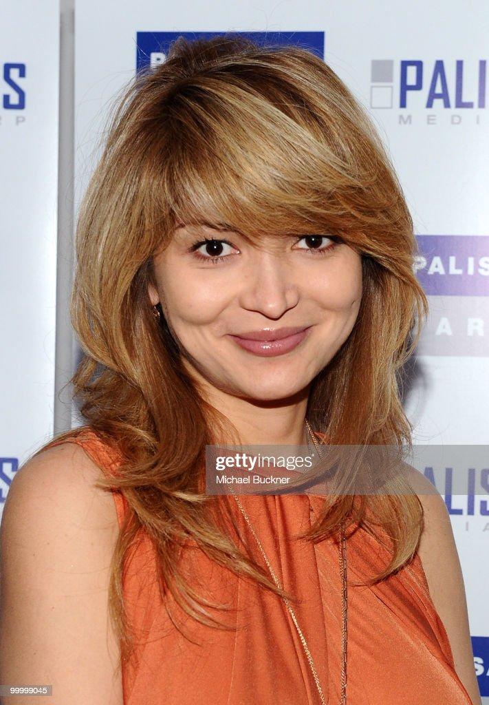 Gulnara Karimova attends the Palisades Media Corp and Vin Roberti Salute Independent Film Party held at the Hotel du Cap during the 63rd Annual International Cannes Film Festival on May 19, 2010 in Cannes, France.