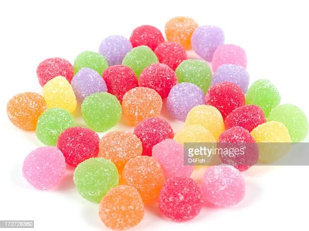 gum drops - gum drop stock photos and pictures