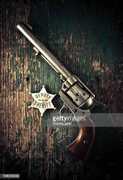 Waffe und Wappen