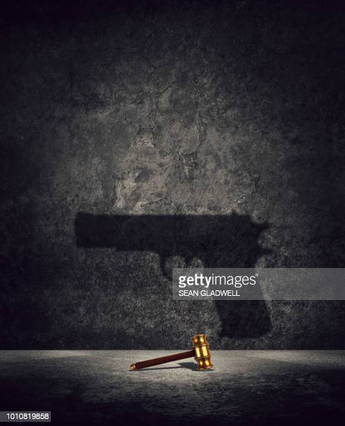 gun crime - gun control stock pictures, royalty-free photos & images