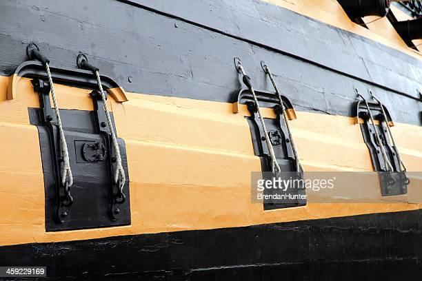 Gun Ports
