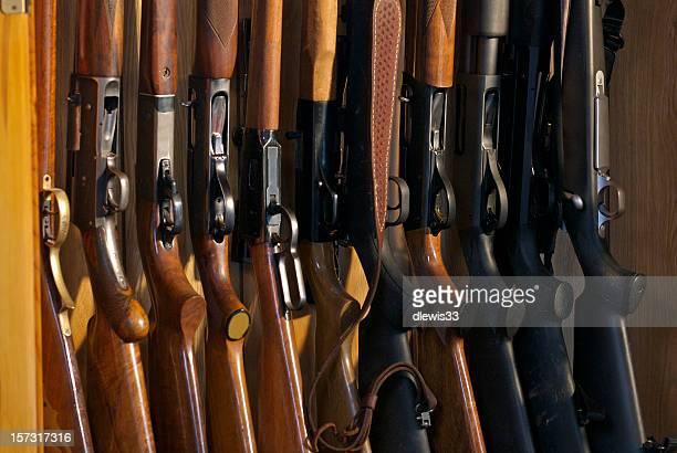 Pistola de Rack