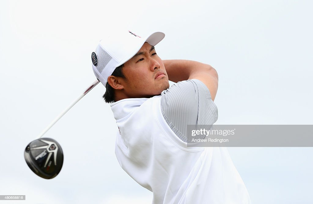 144th Open Championship - Previews