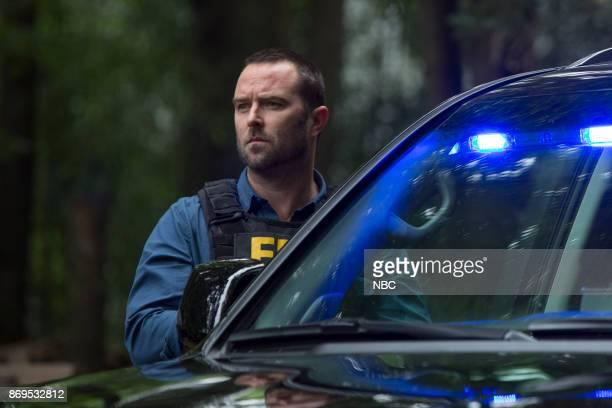 BLINDSPOT Gunplay Ricochet Episode 304 Pictured Sullivan Stapleton as Kurt Weller