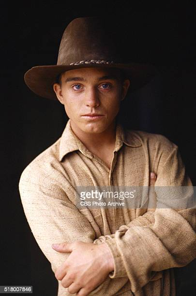 Gunsmoke One Mans Justice a madeforTV movie featuring Kelly Morgan Image dated September 27 1993 Original broadcast date February 10 1994