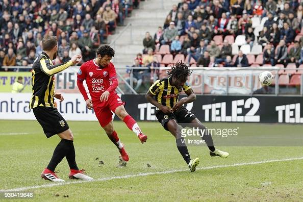 Utrecht v Vitesse - Eredivisie Photos and Images | Getty ...