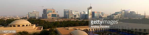 Gurgaon new city