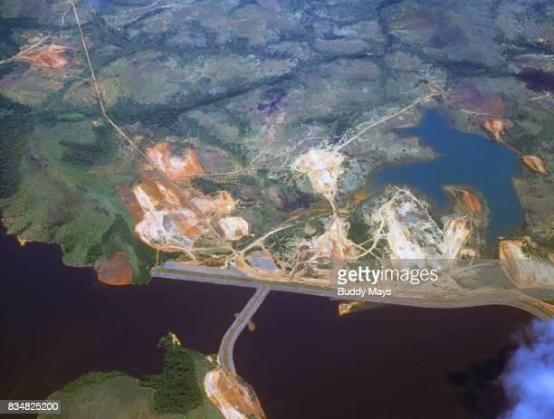 guri dam, venezuela - la gran sabana fotografías e imágenes de stock