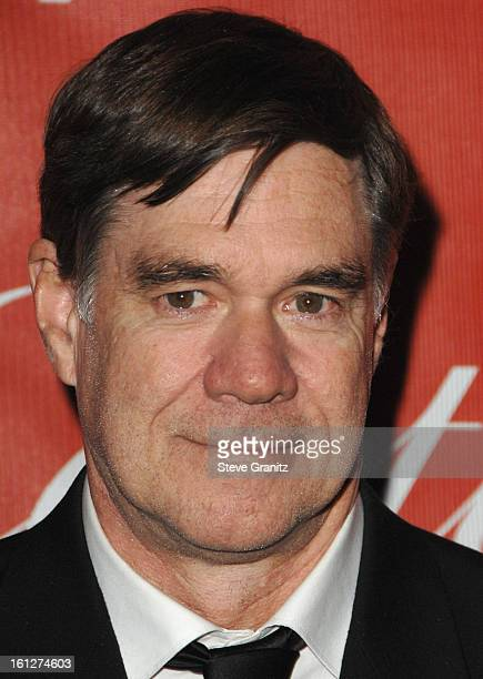 Gus Van Sant arrives at the Palm Springs Film Festival Gala on January 6, 2009 in Palm Springs, California.