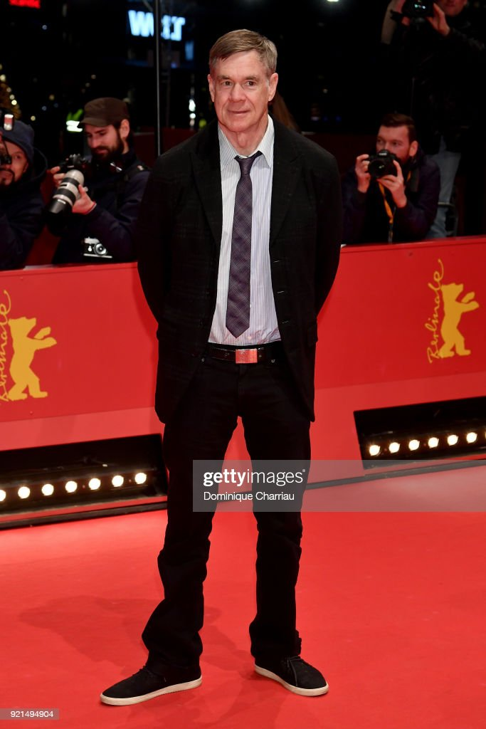 'Don't Worry, He Won't Get Far on Foot' Premiere - 68th Berlinale International Film Festival